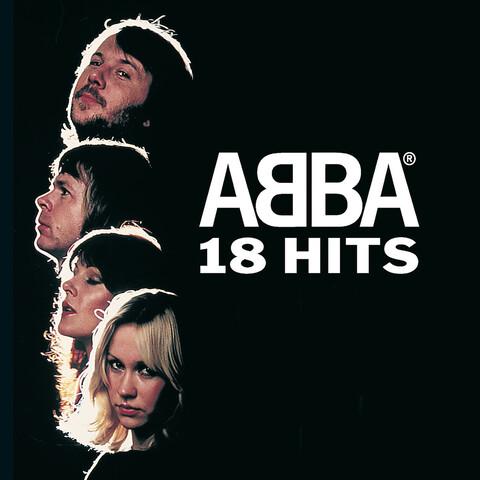 18 Hits von ABBA - CD jetzt im ABBA Official Store