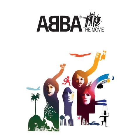 Abba - The Movie (DVD) von ABBA - DVD jetzt im ABBA Official Store