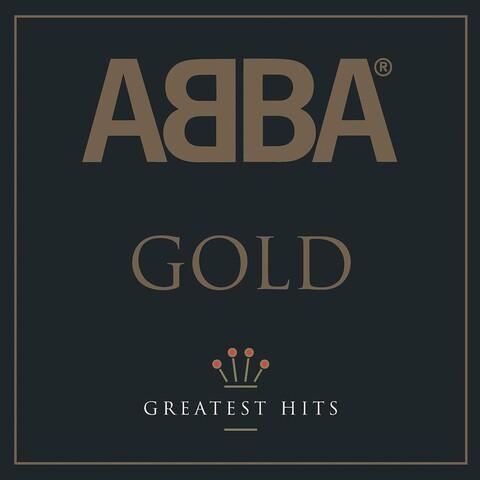 Gold von ABBA - CD jetzt im ABBA Official Store