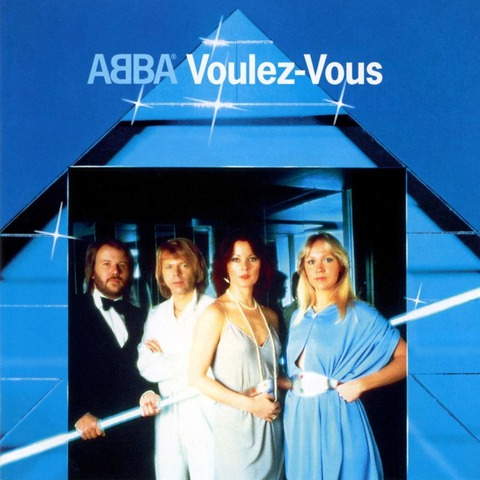 Voulez Vous von ABBA - LP jetzt im ABBA Official Store