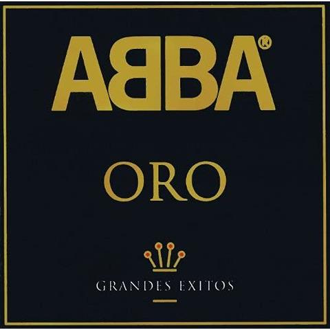 Oro von ABBA - CD jetzt im ABBA Official Store